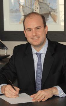 Antoine LEGOUX - Expert Comptable