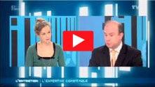 Vignette vidéo Youtube : Salon des Entrepreneurs 2015 avec Antoine Legoux