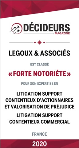 Ouvrage : La Revue Française de Comptabilité co-rédigé par Antoine Legoux
