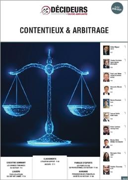 Contentieux & Arbitrage